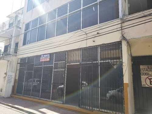 Se Rentan Locales Comerciales En Col. Centro