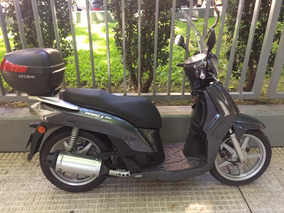 Scooter Kymco People 200s Modelo 2011 Oportunidad