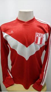 Seleção Peru 1987/88