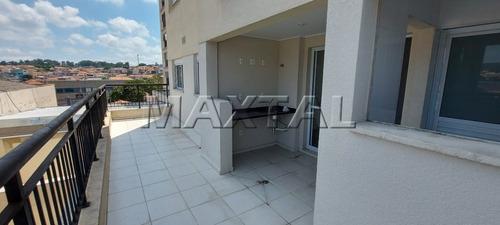 Apartamento A Venda Na Rua Manuel Gaya - Mi85174
