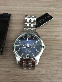 Relógio Guess Masculino U252g2