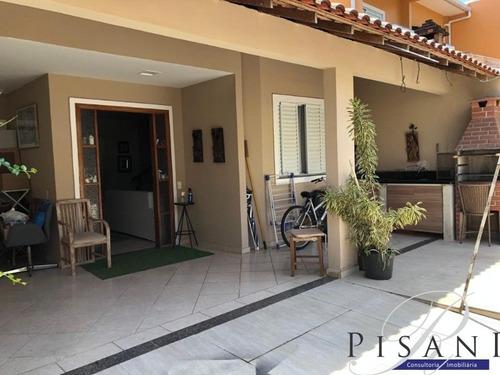 Imagem 1 de 29 de Vargem Pequena, Casa Duplex 3 Quartos (suite), Condominio - Ca00482 - 4792617