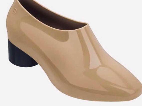 Zapatos Melissa Nuevos Sin Uso 37 Bra 38 Arg