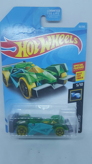 Hot Wheels Flash Drive X-raycers