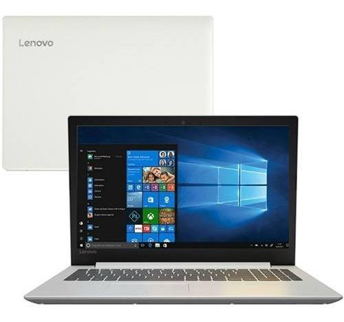 Notebook Lenovo Ideapad 330-15ikb, Intel I5 1tb 15.6