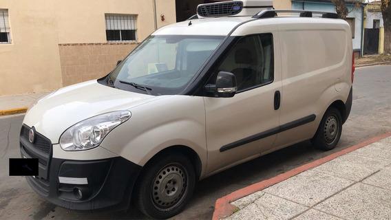 Fiat Doblo Doblo Cargo 1.6 Acti