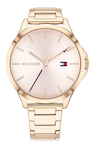 Reloj Tommy Hilfiger Payton 1782087 Mujer Envio Gratis