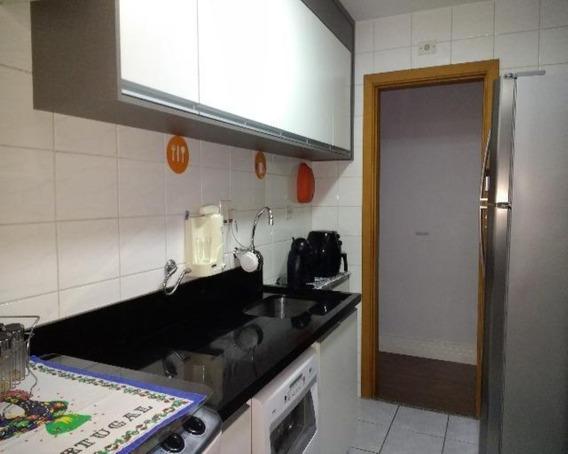 Água Rasa - 83m² - 3 Dormitórios Sendo 1 Suíte 2 Vagas - 797 - 34891036