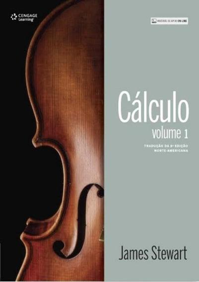 Calculo Vol. 1 - Traducao Da 8ª Ed Norte-americana