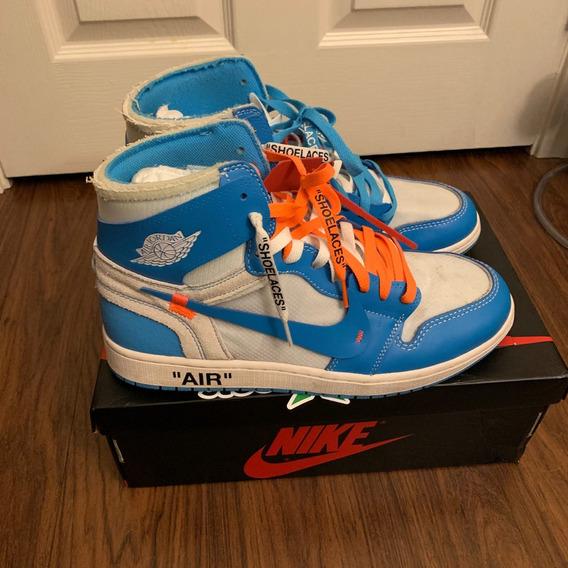 Nike Jordan Rettmro 1 Off White