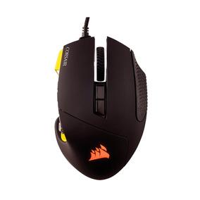Mouse Corsair Gaming Óptico 12000dpi Led Rgb Ch-9000091-ap
