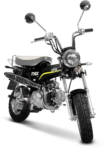 Max 110 - Motomel Max 110 Tipo Dax 0km 110cc San Justo