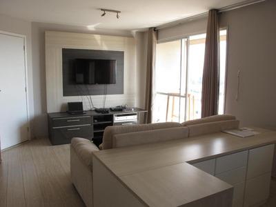 Apartamento Em Vila Leopoldina, São Paulo/sp De 78m² 2 Quartos Para Locação R$ 3.000,00/mes - Ap239507