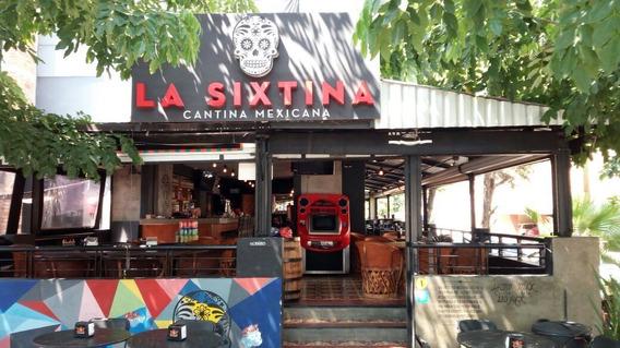 Local Comercial En Renta Ideal Para Restaurante