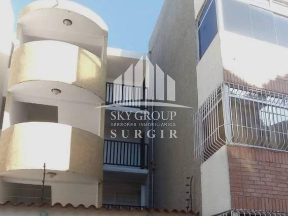 Apartamento En Los Balcones 2 Sga-023