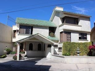 Hermosa Casa En Venta En Residencial Valle De San Javier En Pachuca, Hidalgo