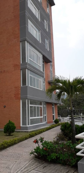Se Vende Apartamento En Residencias La O Av 19 De Abril