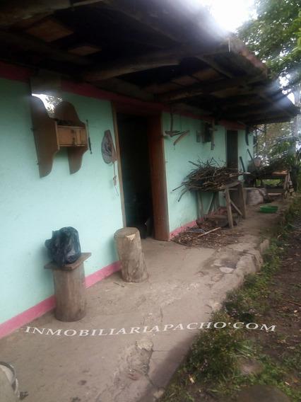 Vendo Finca De 1 Faneg Pacho, Cundinamarca