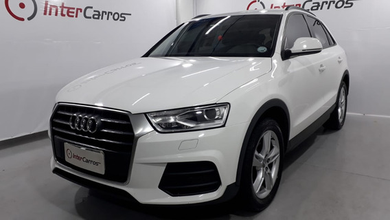 Audi, Q3 Ambiente 1.4 Tfsi Impecável!