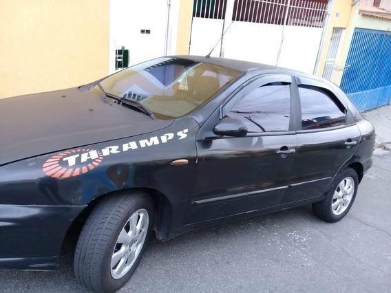 Fiat Brava Hgt 1.8 4 Portas