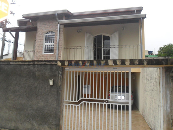Casa À Venda Em Jardim Tupi - Ca263954