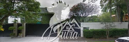 Imagem 1 de 15 de Casa Jardim Europa  720m² 5 Dormitórios 3 Suítes 6 Vagas - 3d8d-f405