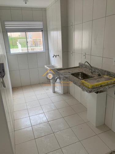 Imagem 1 de 16 de Apartamento - Ap00556 - 68989933