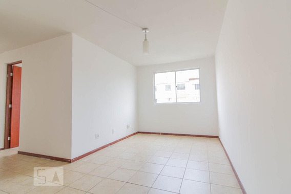 Apartamento No 14º Andar Com 3 Dormitórios E 1 Garagem - Id: 892960818 - 260818