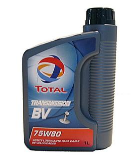 Aceite Total Caja De Cambios Manuales 75w80 X1l Peugeot
