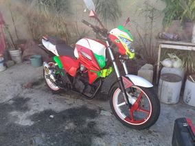 Italika Sz250