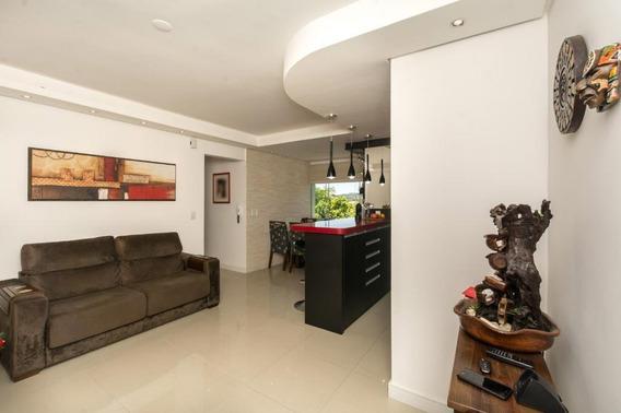 Apto Semi Mobiliado De 3 Dormitórios Em Ipanema - Ap3397