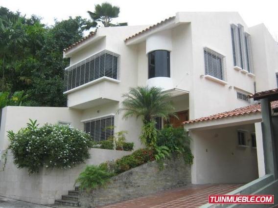 Casas En Venta Altos De Prebo 19-8245 Mz 04244281820