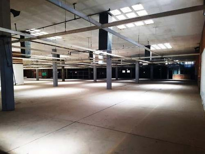 Nave Industrial En Renta Gomez Palacio Centro