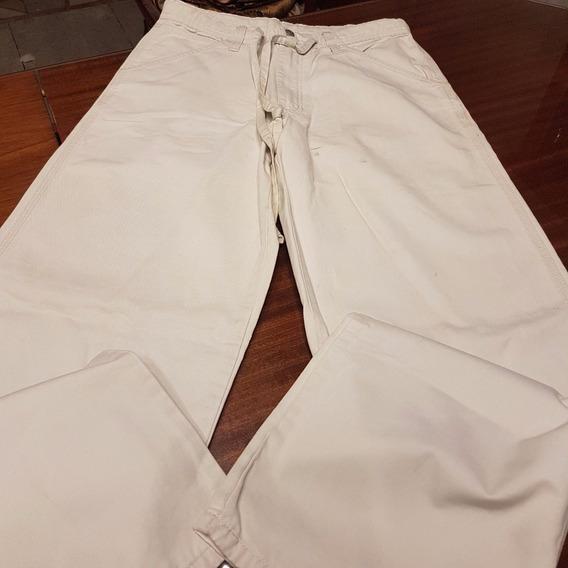 Pantalon Polo, Talle M