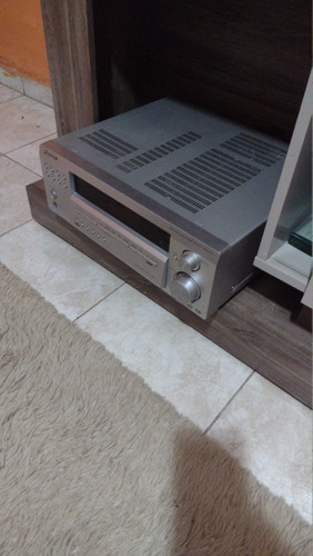 Home Theater Pioneer Edition Sylver