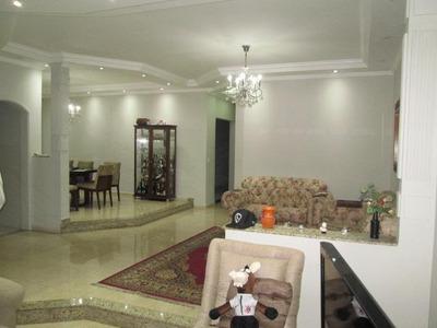 Casa Em Vila Galvão, Guarulhos/sp De 348m² 4 Quartos À Venda Por R$ 1.400.000,00 - Ca99681