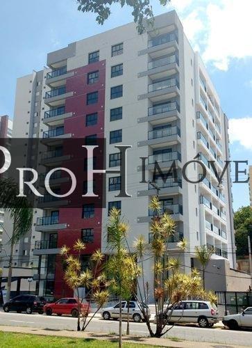 Imagem 1 de 15 de Apartamento Para Venda Em São Caetano Do Sul, Boa Vista, 1 Dormitório, 1 Suíte, 1 Banheiro, 1 Vaga - Stuk