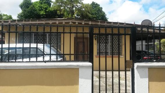 Venta De Casa En Betania #19-7295hel**