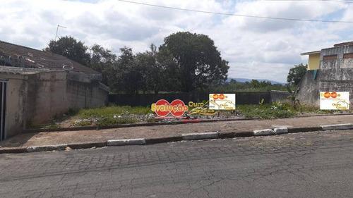 Terreno Para Casas Geminadas - Bairro Do Engenho - Te3337