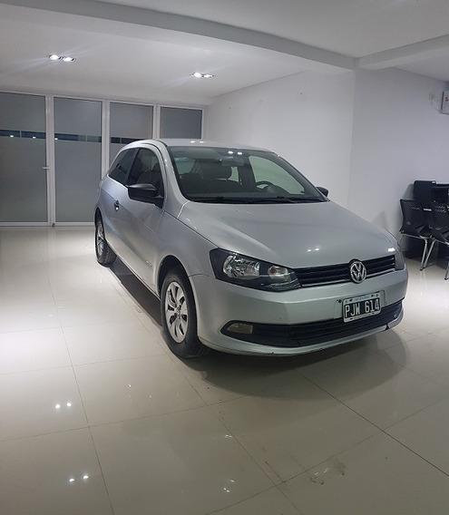 Volkswagen Gol Trend 1.6 2016