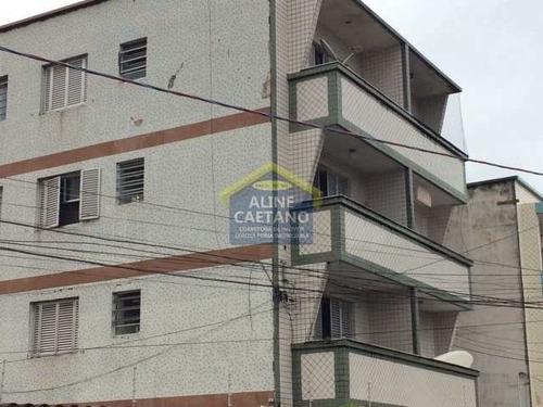 Apto - 2 Dorms, Boqueirão, P. Grande - R$ 165 Mil - Vact1096