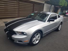 Ford Mustang Super Deportiv Lujo V6 4.0