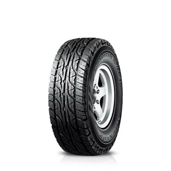 Cubierta 235/60r16 (100h) Dunlop Grandtrek At3