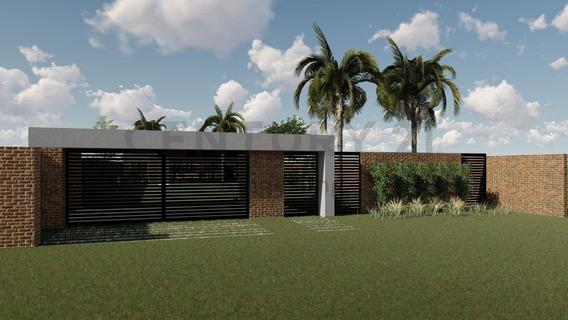 Espectacular Casa En Venta En Loteo Solares Del Labriego