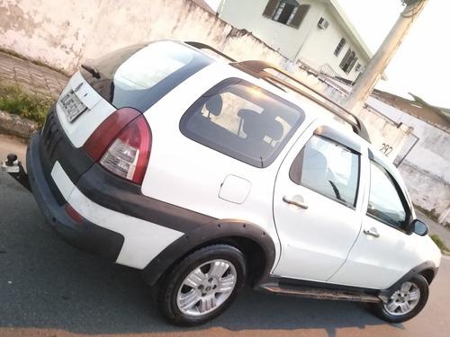 Fiat Palio Adventure 2006 1.8 Flex 5p