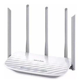 Roteador Wireless Dual Band Ac1350 Archer C60 V2 Tplink