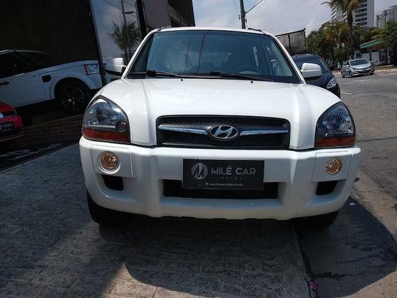 Hyundai Tucson 2.0 Gls 4x2 Flex 2016