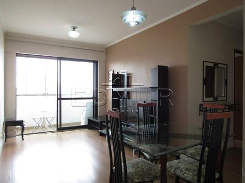 Apartamento - Parque Das Nacoes - Ref: 19696 - V-19696