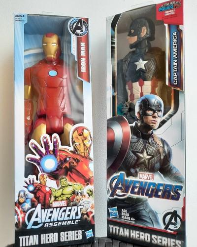 Super Heroes Avengers