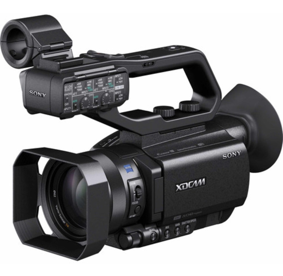 Sony Pxw X70 Professional Xdcam Filmadora Compact
